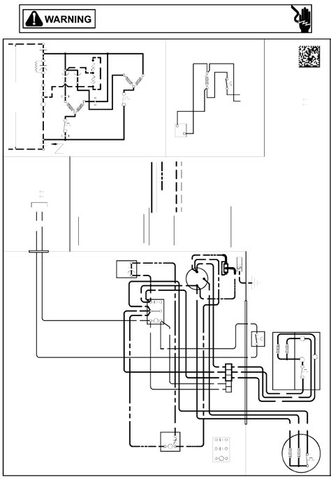 amana hvac wiring diagrams
