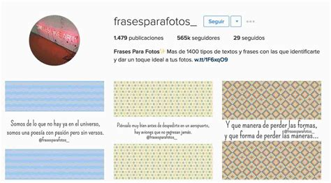 imagenes originales para instagram frases para instagram listado de 101 frases ser creativo