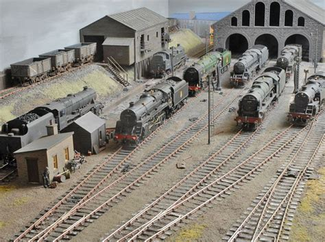 The Engine Shed Model Railway Shop by 47 Best Images About Model Railroading On Models Multimedia And Shops