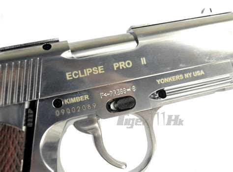Wingun Wg Metal 1911 Co2 Pistol Silver Airsoft