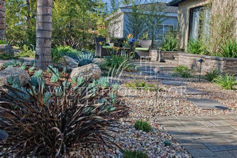 Tropical Backyard Landscaping Ideas Drought Tolerant Xeriscape Landscape Architect Garden