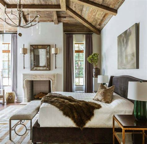 absolutely breathtaking farmhouse style bedroom ideas