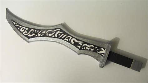 how to make katarina s daggers