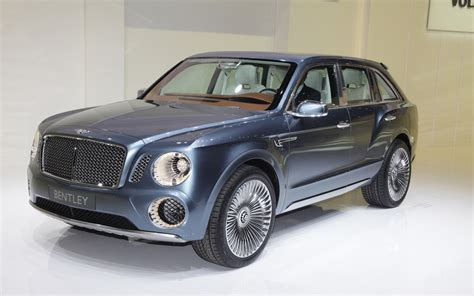 bentley exp 9 f bentley exp 9 f concept look 2012 geneva motor