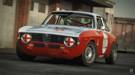 alfa romeo classic gta 1965 alfa romeo gta by dangeruss on deviantart