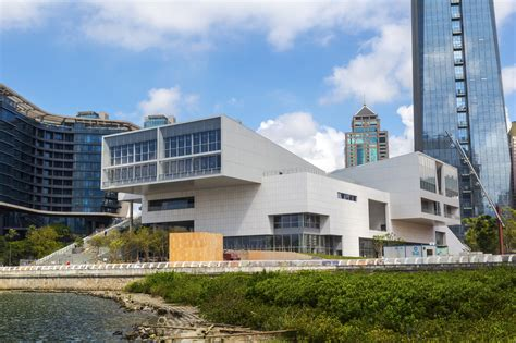 design museum london archdaily archdaily new photographs unveiled as china s first