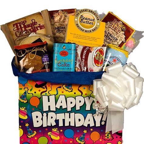 Ee  Birthday Ee   Sweet  Ee  Gift Ee   Basket