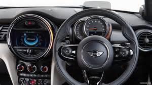 4 Door Mini Cooper Interior Mini Cooper S 4 Door 2015 Image 170