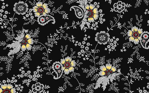 flower pattern desktop wallpaper flower pattern background wallpaper