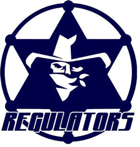 the regulators image gallery regulators logo