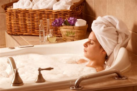 relaxing bathtub world cup what to do when you become a football widow