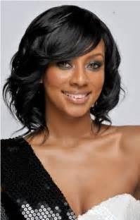 26 african american short hairstyles black women short haircuts