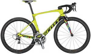 Scott unveils dazzling paint jobs for rio olympic race bikes road cc