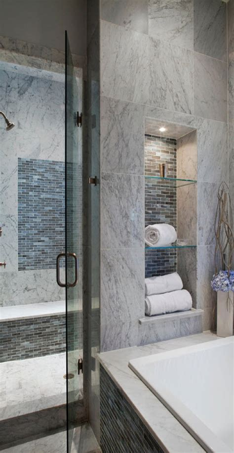 39 light gray bathroom tile ideas and pictures