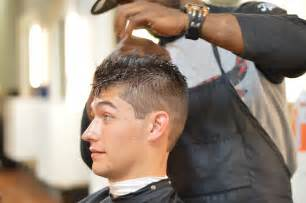 barber to cut s hair haircuts royal razor barbershop baltimore