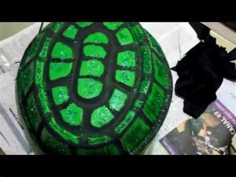 como hacer volados al caparazon de una tortuga a crochet c 243 mo hacer un disfraz de tortuga marina para los ni 241 os