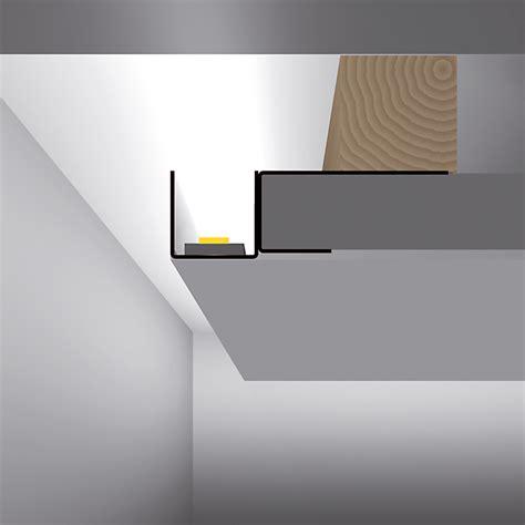 cove lighting profile  eames lighting