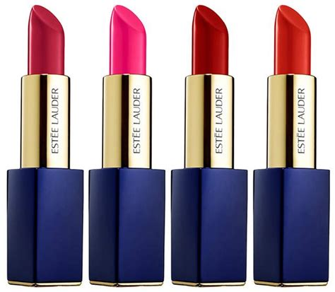 Estee Lauder Color Lipstick estee lauder color matte sculpting lipstick for fall