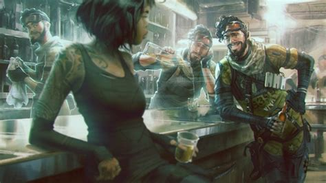 apex legends characters guide  hero abilities detailed