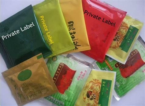 Label Detox Tea Usa by Herbal Detox Tea With Lingzhi Spore Buy Herbal Detox Tea