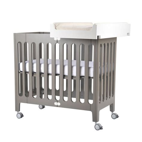 Bloom Mini Crib Bloom Alma Mini Bassinet And Crib Thetot