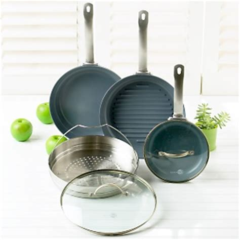 Teflon Herbal Green Alternative To Teflon Cookware Greatgreengadgets