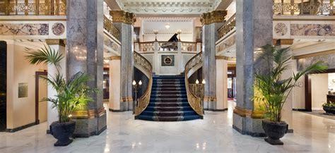 Sleep Out Floor Plans by The Seelbach Hilton Louisville Ky