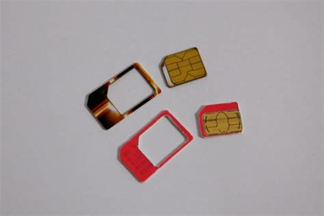 how to make micro sim from normal sim card cut your normal sim make it an micro sim for