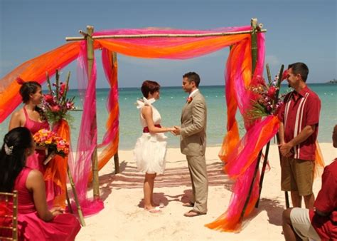 breezes bahamas wedding packages memorable wedding the world s top places for destination