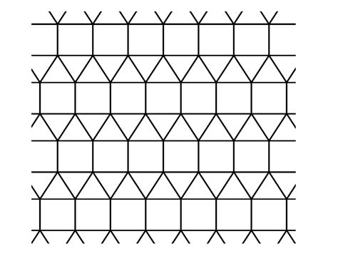 printable tessellation coloring pages coloring home