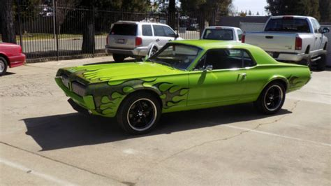 old car owners manuals 1967 mercury cougar electronic throttle control 1967 mercury cougar hot rod muscle car for sale photos technical specifications description