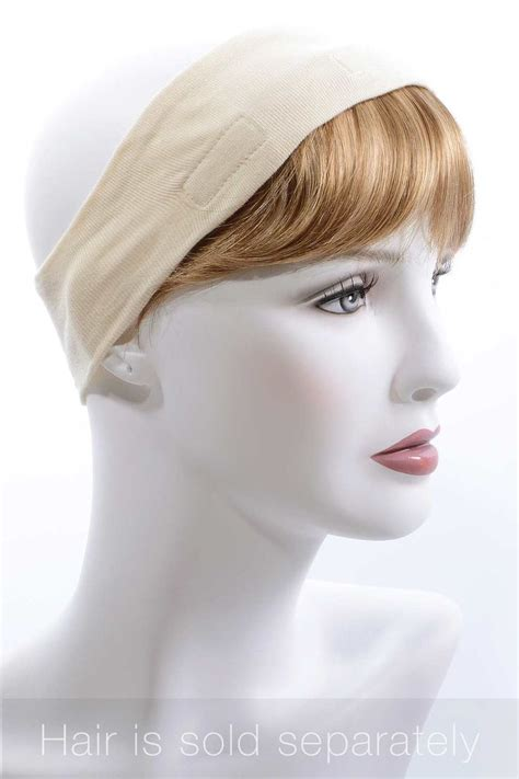 bangs for chemo hats 42 best hat and hair accessories images on pinterest