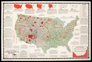 indian reservations map newberry digital exhibitions a quincentennial map of