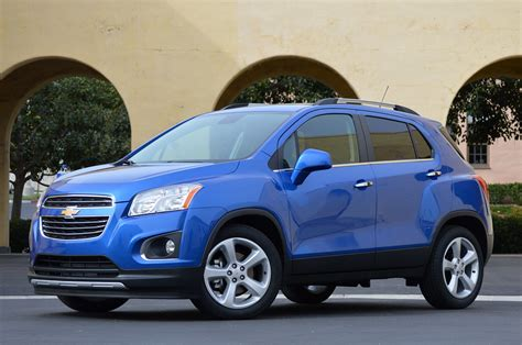 2015 chevrolet trax 2015 chevrolet trax first drive photo gallery autoblog