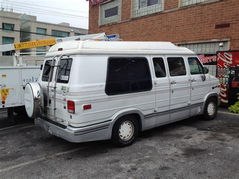 automobile air conditioning repair 1993 gmc vandura 2500 1993 gmc vandura g2500 5 7l road trip ready conversion van custom body kit classic gmc