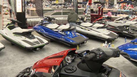 www detroit boat show 360 video sneak peak at detroit boat show