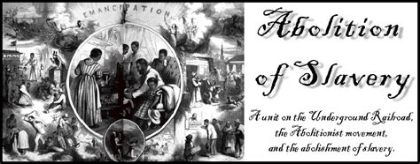 Abolition Of Slavery A Unit Of Study Xs On Movement To End Modern Slavery Time