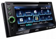 Image result for JVC Car Stereo