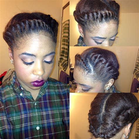 twist to scalp style 7 ways to fiercely rock the braided protective style