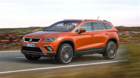 seat s new three row suv will one of these four names