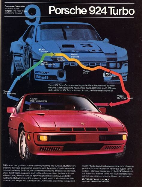 vintage porsche ad 17 best images about porsche ads on pinterest cars