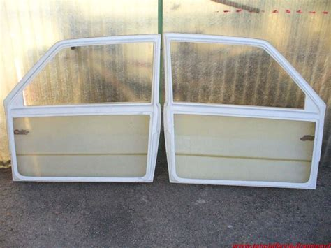porte in vetroresina scaduto vendo porte vetroresina fiat uno prima serie