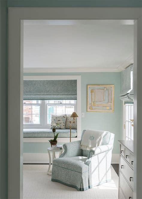 Master Bedroom With Nook Master Bedroom With Built In Window Seat Nook