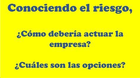 gesti 243 n riesgo en la cadena de suministro en hoteler 237 a - Cadena De Suministro Hotelera