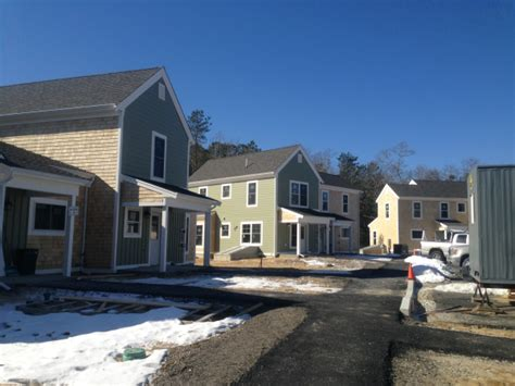 Mashpee Housing Authority by Affordable Housing On Cape Cod