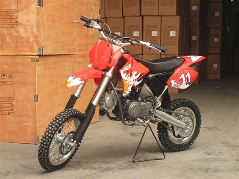 Ktm 150cc Ktm Style Dirt Bike For 150cc With Reverted Shocks And