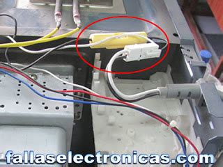 como saber capacitor quemado capacitor lavadora quemado 28 images lavadora lg dd modelo wd1457rd no enciende yoreparo