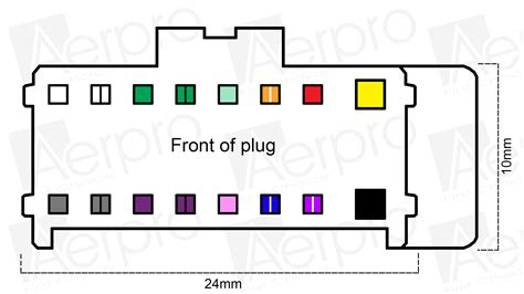pioneer avh p5700dvd wiring diagram wiring diagram and