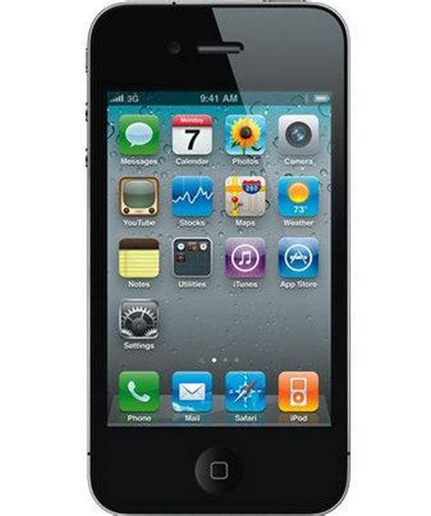 Apple 4 64gb apple iphone 4s 64gb mobile phone price in india specifications