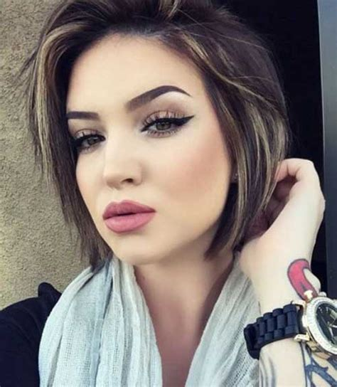 New Hair Style For 2016 Fall by 2016 Fall Winter 2017 Haircut Trends Fashion Trend Seeker
